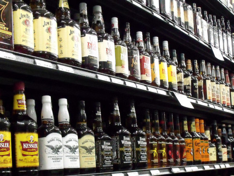 The largest selection of premium Spirits & Cordials at the best prices
